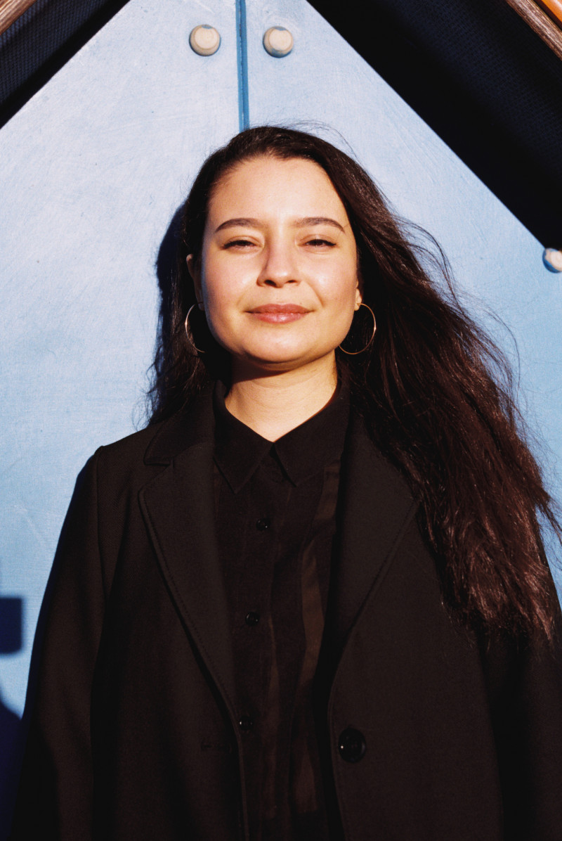 Mona Nechma