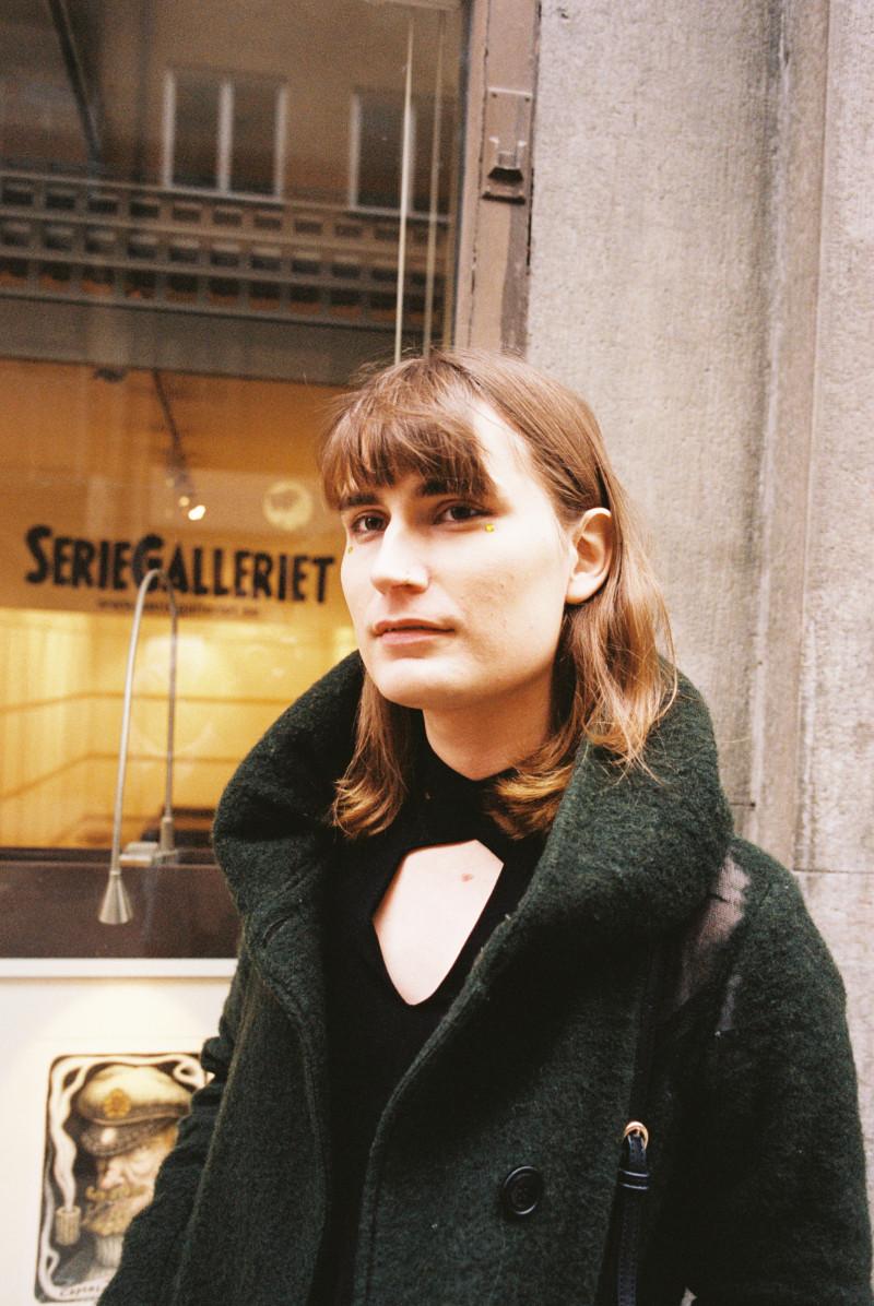 Olivia Skoglund